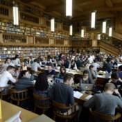 KU Leuven voert 'mijlpaal' in na twee jaar studeren
