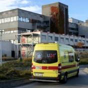 Antwerps ziekenhuis bouwt containerafdeling voor besmettingen nieuwe coronavirus