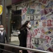 Inwoners Hongkong krijgen ruim 1.200 euro cadeau om sputterende economie te ondersteunen