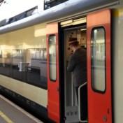 Treinverkeer zwaar verstoord tussen Charleroi en Brussel