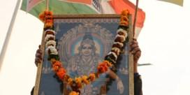 Griep velt Indiase rechters