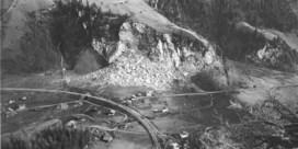 Bewoners Zwitsers dorp moeten meer dan 10 jaar huis uit door munitiedepot uit Tweede Wereldoorlog