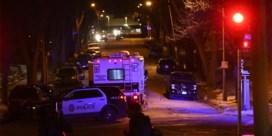 Vijf doden bij schietpartij in Wisconsin