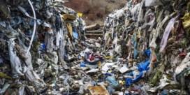 Vlaams onderzoek naar dumpen afval in Noord-Frankrijk