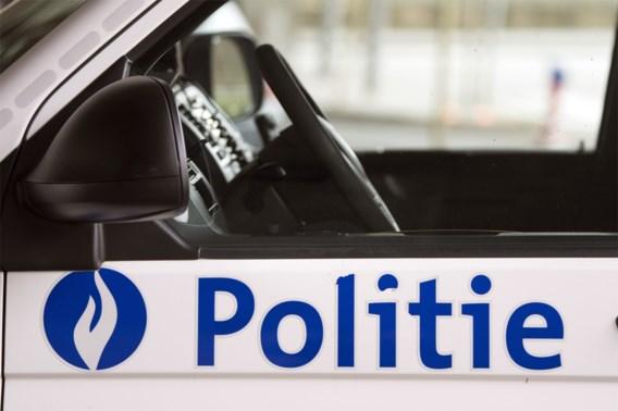 Politie voert grootschalige anti-drugsoperatie uit in Brussel