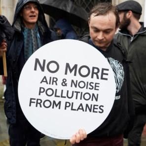 Akkoord van Parijs verhindert uitbreiding Heathrow