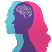Mannen- en vrouwenhersenen zijn anders. Of toch een beetje