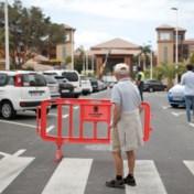LIVEBLOG. 130 toeristen mogen 'coronahotel' verlaten, onder wie ook 15 Belgen