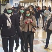 LIVEBLOG. Al veertien doden in Italie door nieuwe coronavirus