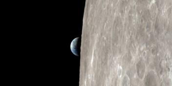 Nasa laat ons meekijken door de ogen van Apollo 13-astronauten