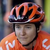 Belgisch vrouwenwielrennen zet de achtervolging in