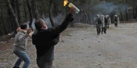 Bewoners Lesbos slikken nieuwe migratiecentra niet