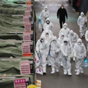 Sekte speelt sleutelrol bij uitbraak virus in Zuid-Korea