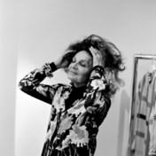 Modeontwerpster Diane von Fürstenberger: 'Ik ben allesbehalve een show off-type'