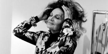 Levenslessen van Diane von Fürstenberg: 'Voel me ook soms een loser'