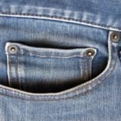 Waarom heeft elke jeans zo'n klein zakje?