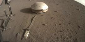 Bodem én atmosfeer doen Mars beven