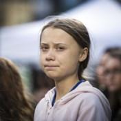 Oliebedrijf onder vuur voor 'afschuwelijke' sticker Greta Thunberg