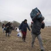 Turkije zet deur op kier voor vluchtelingen die naar Europa willen