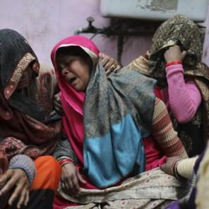 'Alle moslims in India zijn bang'