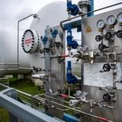 Golf van groene waterstof op komst