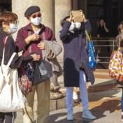 LIVEBLOG. Eerste besmetting in Mexico, Italië vraagt om mondmaskers
