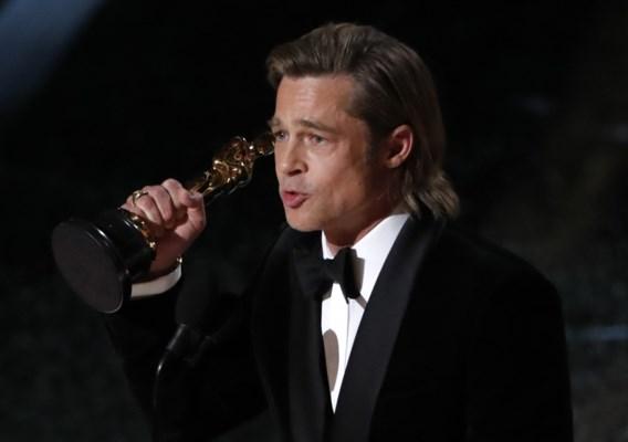 Brad Pitt weigert ereprijs bij omstreden editie Césars