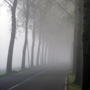 Vooral op rustige wegen riskeren tieners een fietsongeval