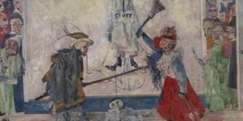Krokusjes plukken in het museum: laatste kans