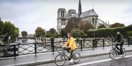 Lichtstad wordt fietsstad