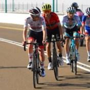Alle renners in UAE Tour in quarantaine door coronavirus: 'Vanochtend getest, hopelijk weten we vanavond meer'