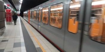 Brussels metrostation 45 minuten afgesloten vanwege verdacht pakket