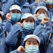 LIVEBLOG. Aantal dagelijkse virusdoden in China stijgt weer