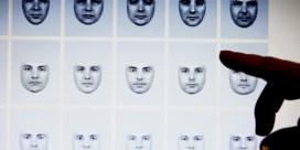 Maakt België gebruik van gezichtsherkenning?
