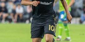 MLS moet afkicken van King Zlatan