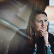 Gwendolyn Rutten: 'Winnen doe je niet met braaf rechtop zitten en pootjes te geven'