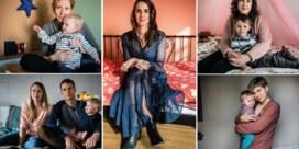 Jonge ouders over slaaptekort: 'We kunnen die nachten van terreur niet nog eens aan'