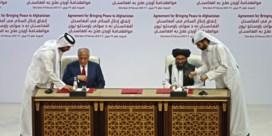 VS en Taliban ondertekenen akkoord: historisch, maar geen garantie op vrede