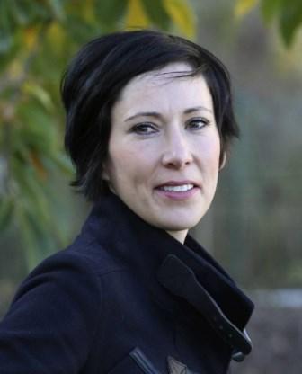 Saskia De Coster enige Belg op shortlist Libris Literatuur Prijs
