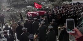 Turken tegen oorlog in Syrië, wel pro open grenzen naar Europa