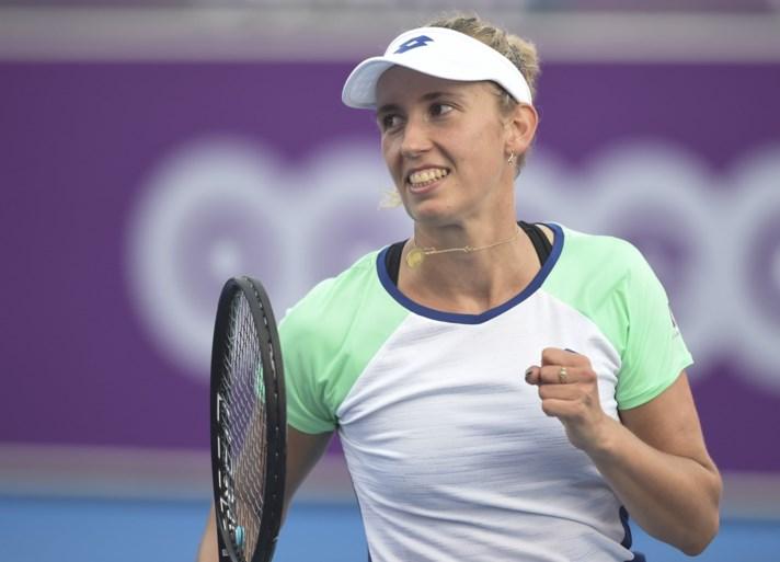 David Goffin blijft in de top tien op ATP-ranking, ook status quo voor Elise Mertens op de wereldranglijst