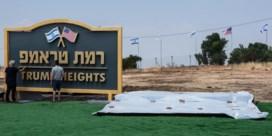 Bibi belooft snelle annexatie bij winst
