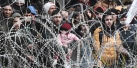 Griekenland: 'Dood Syrische vluchteling aan Grieks-Turkse grens is fake news'
