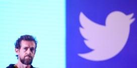 'Roofridder' viseert Twitter-ceo Jack Dorsey