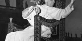 Vaticaan is niet bang voor de geschiedenis. Zegt het