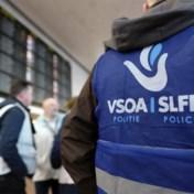 Luchtvaartpolitie krijgt onmiddellijk 55 extra agenten