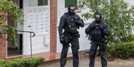 'Duitse politie viseert nu de bekende neonazi's'