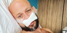 Neusoperatie moet Staf Coppens van verslaving neusspray afhelpen
