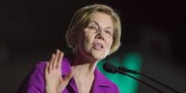 Vrouwen nu al uitgeteld in race naar Witte Huis