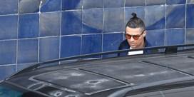 Cristiano Ronaldo traint opnieuw bij Juventus na bezoek aan zieke moeder